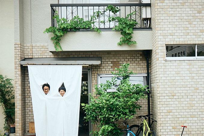 増本奈穂さんと増本泰斗さん