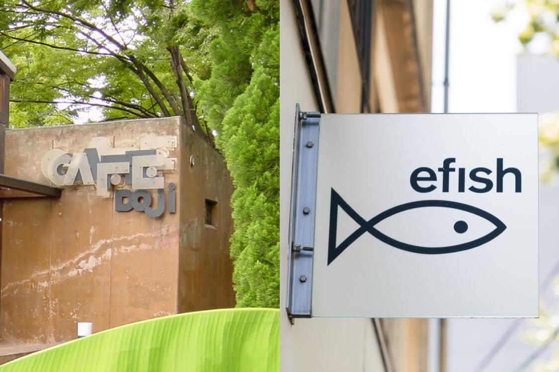 全京都が閉店に涙した「Doji」と「efish」オーナー対談。上質なカフェの秘訣は愛にあるらしい