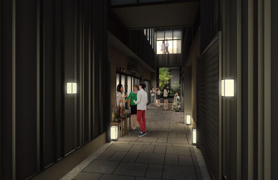 Tachinomiya